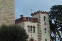 Casa dels Forestals 2011