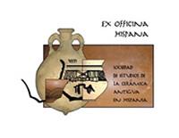 Sociedad de Estudios de la cerámica antigua en Hispania. Ex officina hispana